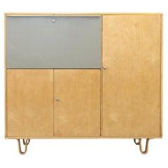 Pastoe Birch Series Model CB01 Cabinet by Cees Braakman