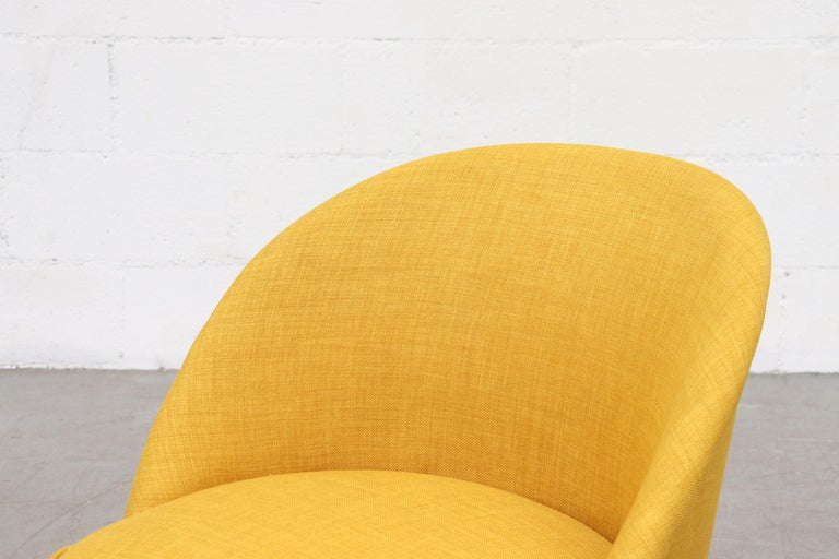 Mid-20th Century Pastoe Cocktail Lounge Chair For Sale