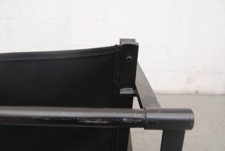 Pastoe Cube Lounge Chair by Radboud Van Beekum For Sale 2