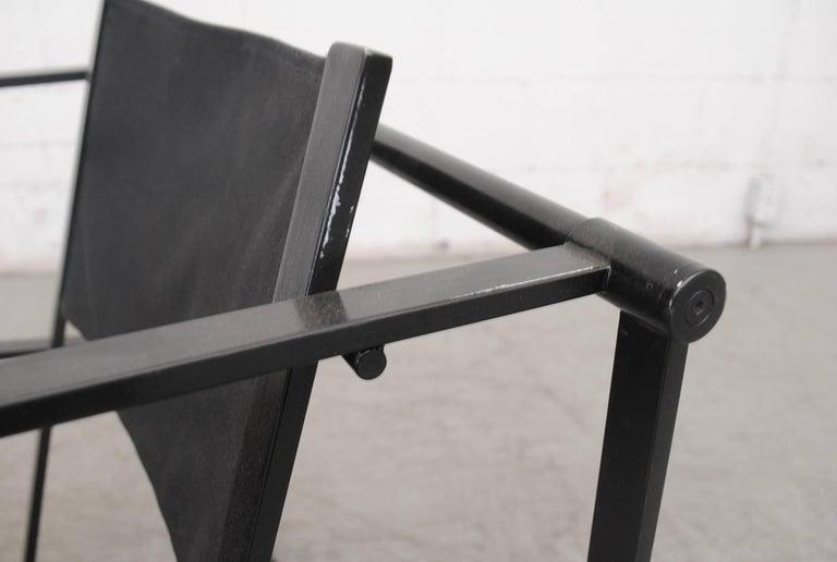 Pastoe Cube Lounge Chair by Radboud Van Beekum For Sale 1
