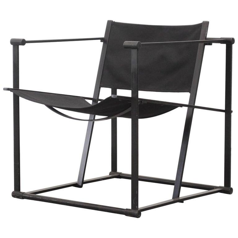 Pastoe Cube Lounge Chair by Radboud Van Beekum For Sale