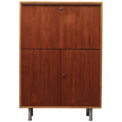 Pastoe Drop Down Desk or Cabinet