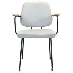 Pastoe FM01 Dutch design Chair by Cees Braakman for Pastoe, 1950's Netherlands