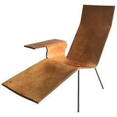 Pastoe Maarten van Severen Lounge Chair