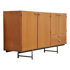 Pastoe Made to Measure Buffet in Oak, Holland, 1965