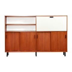 Pastoe Made to Measure Cabinet by Cees Braakman, Netherlands, 1960s