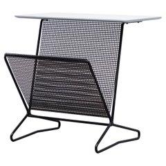 """Pastoe """"TM05"""" Side Table by Cees Braakman"""