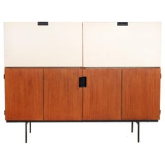 Pastoe U+N Japanese Series Dutch Design Highboard Model CU05 by Cees Braakman