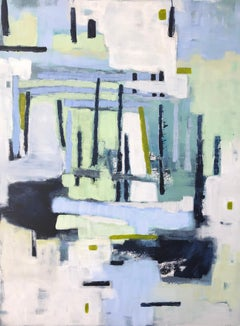 Journeys, Abstract Painting