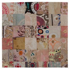 Patchwork Suzany 23 Carpet