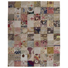 Patchwork Suzany 24 Carpet