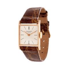 Patek Philippe 1049R Ladies Watch