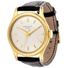 Patek Philippe 2508J Calatrava Watch