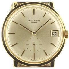 Patek Philippe 3445J Vintage Automatic Calatrava Watch, circa 1964