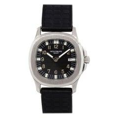 Patek Philippe 4960 Aquanaut Wristwatch
