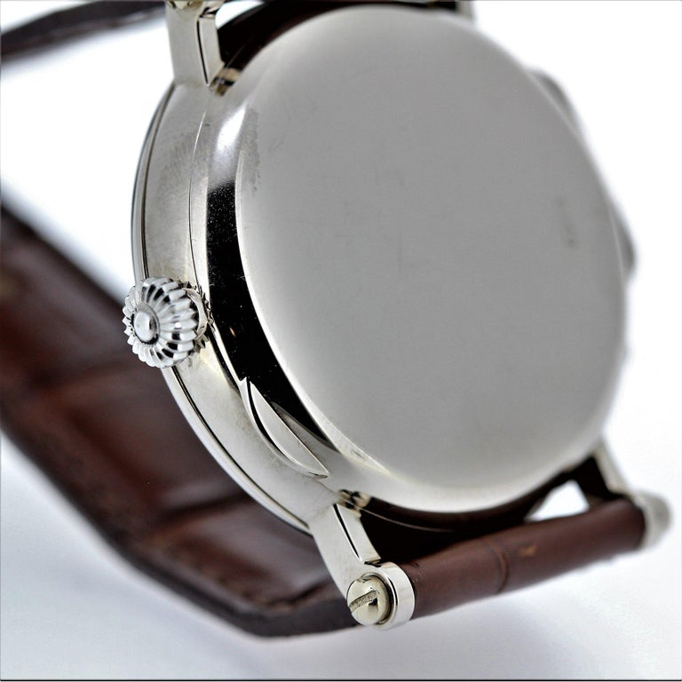 Patek Philippe 5015G Calatrava Watch For Sale 7