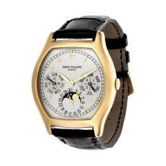 Patek Philippe 5040J Perpetual Calendar Watch