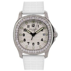 Patek Philippe 5067A-001 Aquanaut Luce Wristwatch