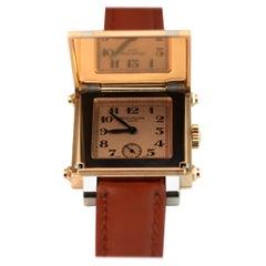 Patek Philippe 5099 RG Gondolo Cabriolet Watch