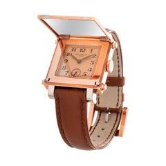 Patek Philippe 5099RG Gondolo Cabriolet Watch