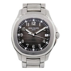 Patek Philippe 5167A Aquanaut Wristwatch