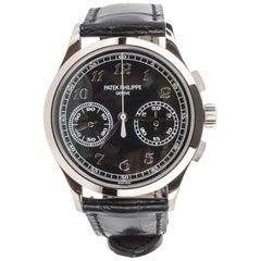 Patek Philippe 5170G-010 Chronograph 18 Karat White Gold Men's Watch