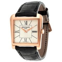 Patek Philippe 5489R Trapezoid Shaped Watch