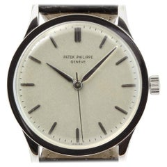 Patek Philippe 570G Jumbo Vintage Calatrava Watch, circa 1968