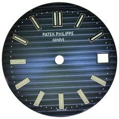 Patek Philippe 5711 Nautilus Blue / Black Dial, As Is