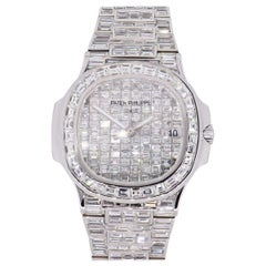 Patek Philippe 5711 Nautilus Wristwatch