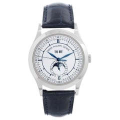 Patek Philippe Annual Calendar with Moon Phase 5396 G 'or 5396G-001'