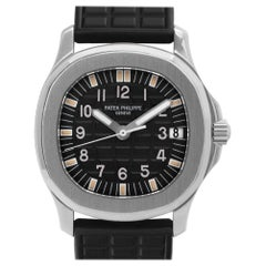 Patek Philippe Aquanaut 5066A-001, Certified and Warranty