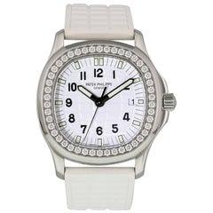 Patek Philippe Aquanaut 5067A Ladies Watch