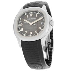 Patek Philippe Aquanaut Men's Stainless Steel Watch 5167A - 001