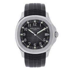 Patek Philippe Aquanaut Stainless-Steel Date Self-Winding Watch 5167A-001