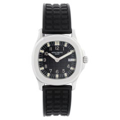 Patek Philippe Aquanaut Stainless Steel Ladies Watch 4960