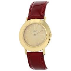 Patek Philippe Calatrava 2594 Vintage Ladies Watch