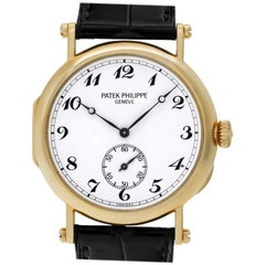 Patek Philippe Calatrava 3960J, White Dial, Certified and Warranty