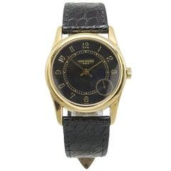 Patek Philippe Calatrava 5000-J Yellow Gold Watch
