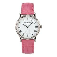 Patek Philippe Calatrava 7119J-010 Lady Wristwatch