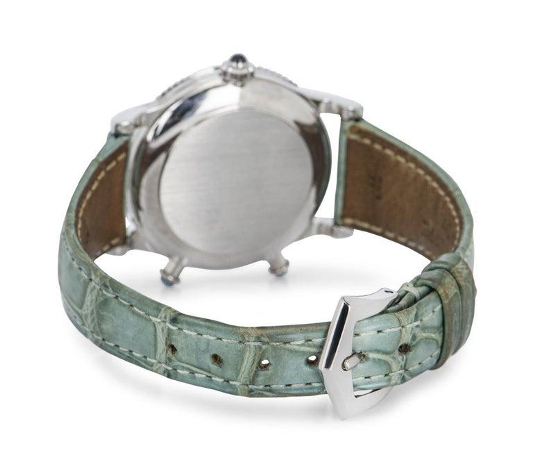 Patek Philippe Calatrava Travel Time Watch 4864G For Sale 2