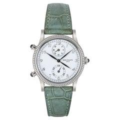 Patek Philippe Calatrava Travel Time Watch 4864G