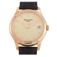 Patek Philippe Calatrava Watch 5227R-001