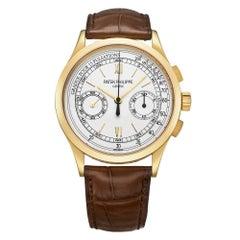 Patek Philippe Chronograph Yellow Gold '5170J-001'