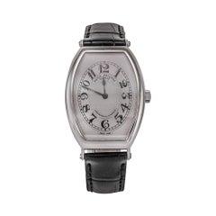 Patek Philippe Chronometro Gondolo Platinum '5098P-001'
