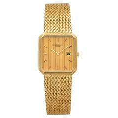 Patek Philippe Classique 18 Karat Gold Model 3773