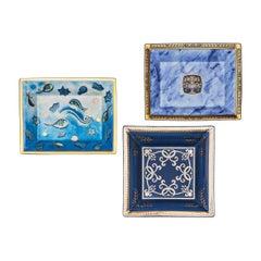 Patek Philippe Commemorative Limited Edition Limoge Porcelain Trays