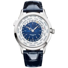 Patek Philippe Complications 5230G-010 Men's Watch Box Papers