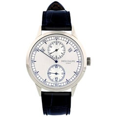 Patek Philippe Complications 5235G-001 Men's Watch Full Set