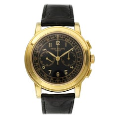 Patek Philippe Complications Chronograph 5070J-001 Men Watch